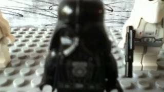 LEGO Star Wars: Obi-Wan Undercover Part 3