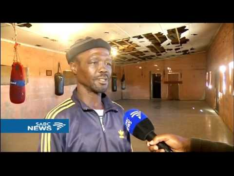 Uitenhage sees the revival of boxing