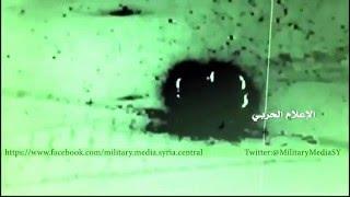 Ночная охота на боевиков ИГИЛ. Террористы,как мишени в тире
