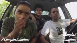 A$AP Rocky - RAF (Ft Frank Ocean, Quavo, Playboi Carti, & Lil Uzi Vert) Reaction Review