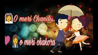 O Meri Chanda / Kumauni Whatsapp Status / Rangilo Kumaon