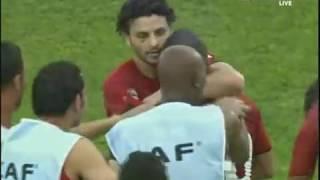 كأس الأمم الأفريقية 2010  مصر - عمرو مصطفى حبيتها