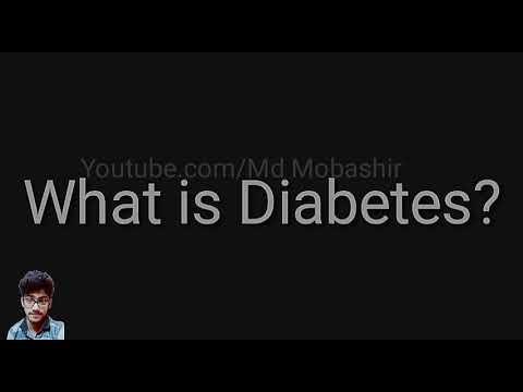Видео Diabetes essay introduction