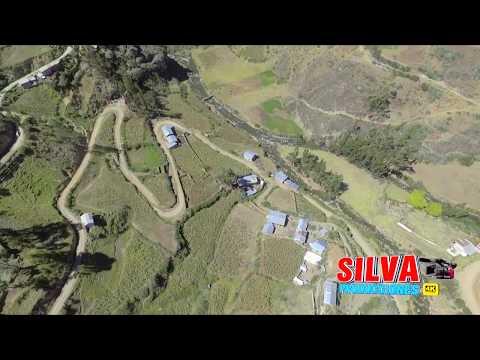 Yarumayo - Vista Aérea - Huanuco