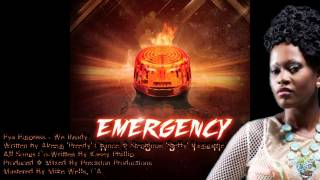 Download Fya Empress - We Ready [Emergency Riddim] MP3 song and Music Video