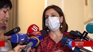 Օտարազգիները Հայաստանում կորոնավիրուսից բուժվում են ինչպես ՀՀ քաղաքացիները․ նախարարը հաստատում է