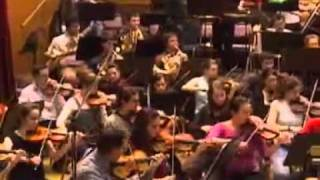 Zuglo Philharmonic orchestra (Budapest) Debussy