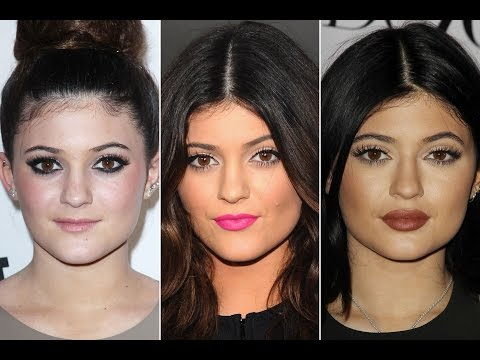 Kylie Jenner Transformation!!