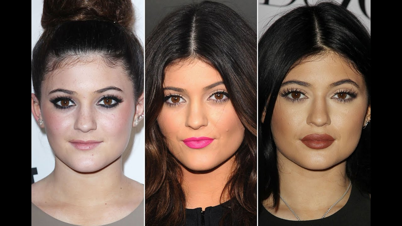 Kylie Jenner Transformation Youtube