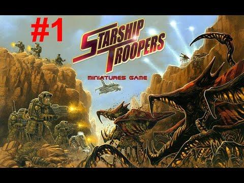 #11 | Звездный десант | Starship Troopers | Умник (FINAL)