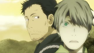 Mushishi Zoku Shou Episode 13 Review 蟲師 | Cushion of Grass