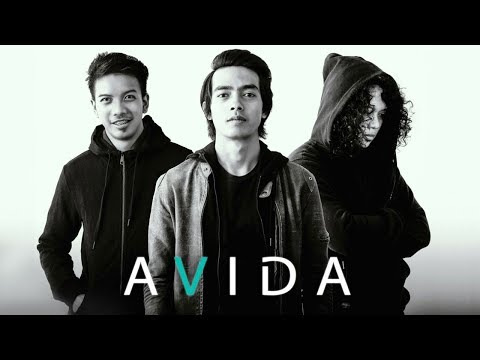 AVIDA - Lupakan Saja (Music video teaser)