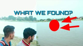 Dangerous River of Nepal||Narayani River||Vlog||What we found in river?Nepal Part-2