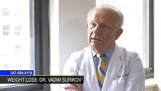 Medical Weight Loss New York NY | Dr. Vadim Surikov 347-599-9118
