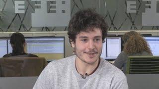Miki: La foto con estelada es de 2015, ahora represento a España en Eurovisión