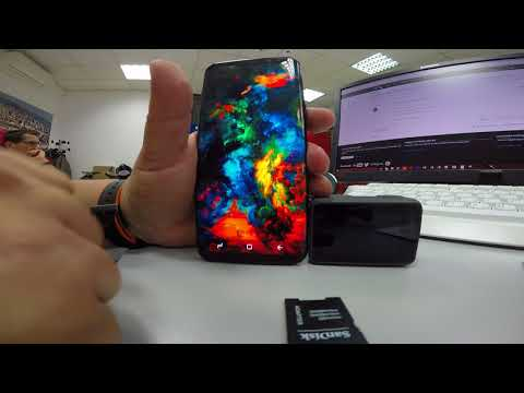 GoPro hero6 power on/off from GoPro app on mobile