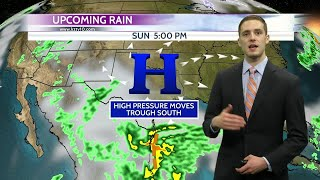 Action 10 Weather October 18, 2018