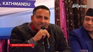 14th NNIPA SPORTS AWARDS 2076| Sports Coverage | Action Sports