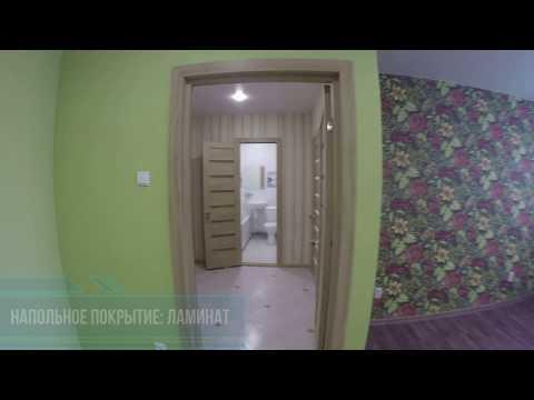 Квартира с современной отделкой, ул. Шишкова 72, Воронеж