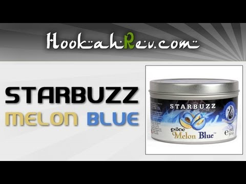 STARBUZZ MELON BLUE