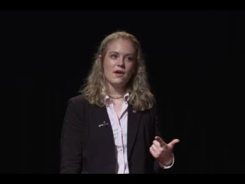 The greatest threat to human existence | Tia Hawkins | TEDxTauntonSchool