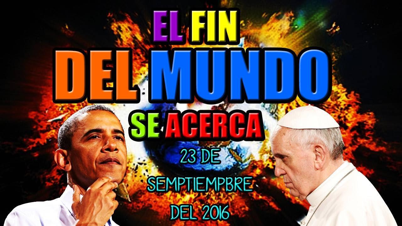 Resultado de imagen para profecia 23 septiembre fin del mundo 2017