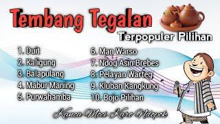 Full album lagu tegalan - Full non stop lagu tegalan