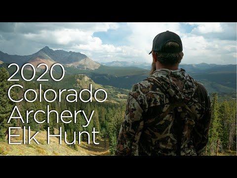 2020 Colorado Archery Elk Hunt | Seeking Redemption
