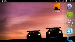 Racing Cars HD LIVE!