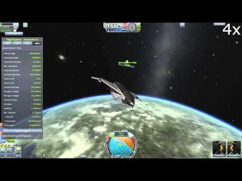Kerbal Space Program - Interstellar Quest - Episode 20 - Zardoz II - Space Station Building