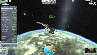 Kerbal Space Program - Interstellar Quest - Episode 20 - Zardoz II - Space Station Building