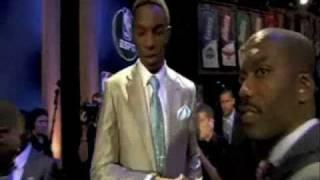NBA 2009 First 5 Draft Picks