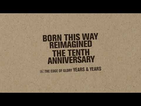 Years & Years – The Edge of Glory