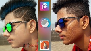 How to hack facetune pro apk | face clean editing tutorial | facetune editing tutorial | facetune 2
