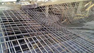 Падение палубы на монолитной стройке в Санкт - Петербурге!(, 2015-01-17T09:58:47.000Z)