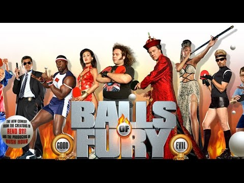 Balls of Fury - Full Cast & Crew - IMDb