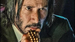 JOHN WICK 3   Trailer deutsch german [HD]