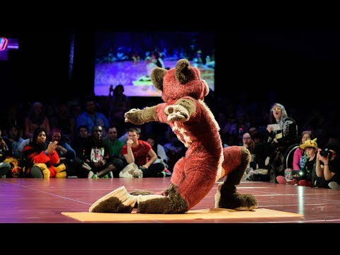 Mangusu - FWA 2017 Dance Competition