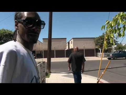 Dr. Dre recalls the first time meeting Snoop Dogg