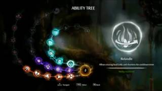 Energy hack for Ori and the Blind Forest