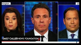 """CNN Uses This """"Ethnic Slur"""" A Lot - What Does Cuomo Think?"""