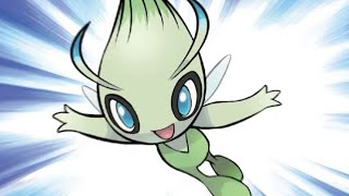 CELEBI!! BEST RUNNER?? POKEMON DUEL EP 561