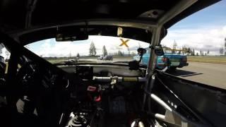 Lucky Dog 4/30/17 Ridge Motorsport Park