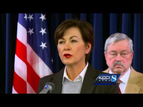RAW: Republicans on proposed changes to collective bargaining