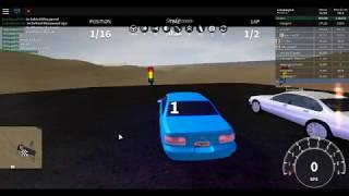 1996 chevy impala dune rally (roblox)