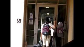 UC Santa Barbara Professor Assaults Young Pro-Life Activist