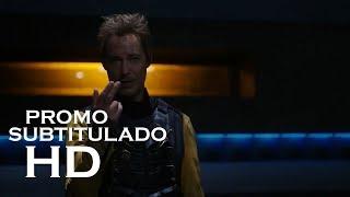 "The Flash 5x18 Promo ""Godspeed"" (HD) Subtitulado en Español"