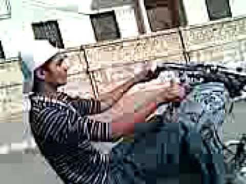 Faraz Mughal Wheeling.
