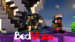 Minecraft BedWars Cпасите нас 0 0