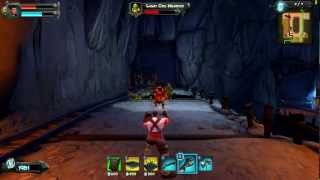 Orcs Must Die 2 Gameplay - Radeon HD 6670